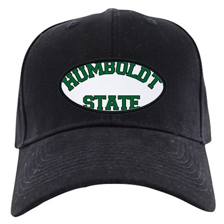 Humboldt State Black Cap