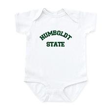 Humboldt State Onesie
