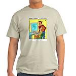 #30 Typo Light T-Shirt
