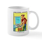 #30 Typo Mug