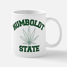 Humboldt Pot State Mug