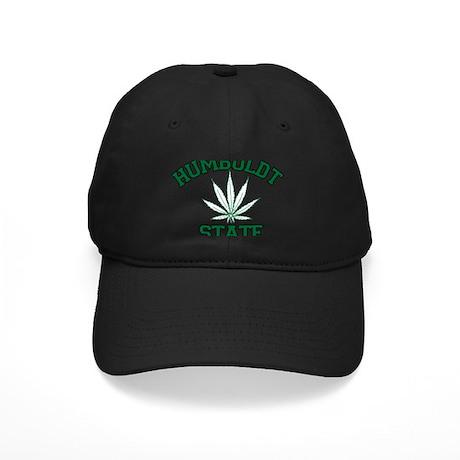 Humboldt Pot State Black Cap