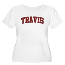 TRAVIS Design T-Shirt