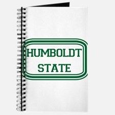 Humboldt State Rect Journal