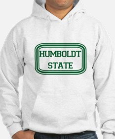 Humboldt State Rect Hoodie