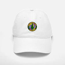 Humboldt Psych Nation Baseball Baseball Cap
