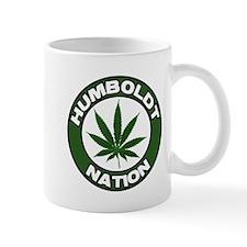 Humboldt Pot Nation Mug
