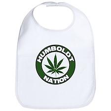 Humboldt Pot Nation Bib