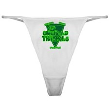 The Emerald Triangle Classic Thong