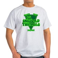 The Emerald Triangle T-Shirt