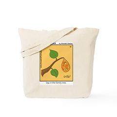 #34 Sap Tote Bag