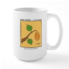 #34 Sap Large Mug