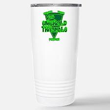 The Emerald Triangle Travel Mug