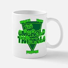 The Emerald Triangle Mug