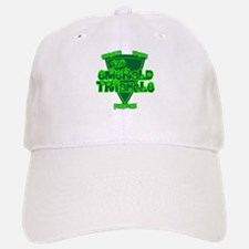 The Emerald Triangle Baseball Baseball Cap