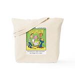 #35 $25 a copy Tote Bag