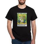 #35 $25 a copy Dark T-Shirt