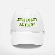 Humboldt Block Alumni Baseball Baseball Cap