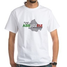 Proud to be Abruzzese! Shirt
