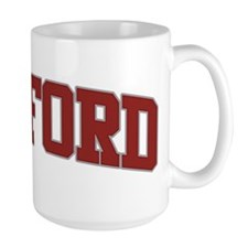 TELFORD Design Mug