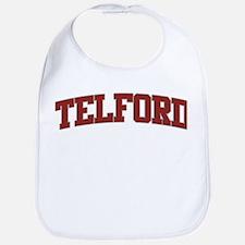 TELFORD Design Bib