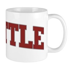 TITTLE Design Mug