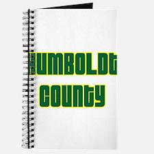 Humboldt County Journal