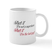 Mug - What if?