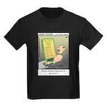 #38 Limited index Kids Dark T-Shirt