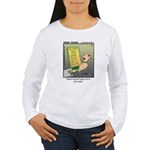 #38 Limited index Women's Long Sleeve T-Shirt