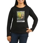 #38 Limited index Women's Long Sleeve Dark T-Shirt
