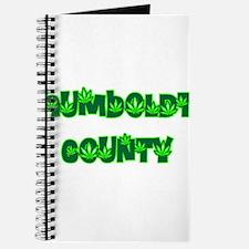 Humboldt County Pot Journal