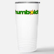 Humboldt Star Travel Mug