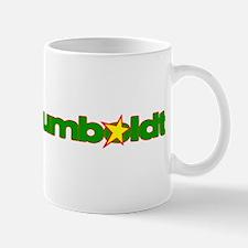 Humboldt Star Mug