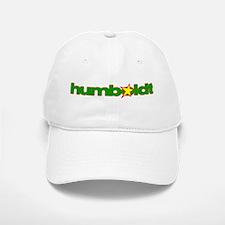 Humboldt Star Baseball Baseball Cap