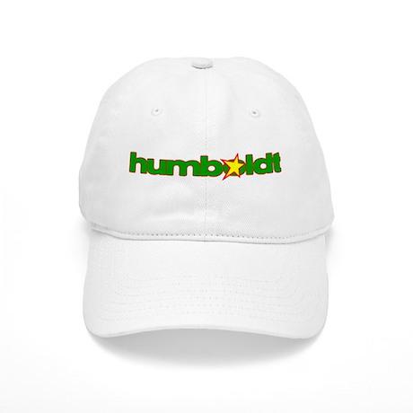 Humboldt Star Cap