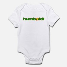 Humboldt Star Infant Bodysuit