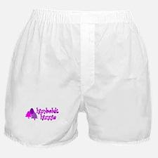 Humboldt Hunnie Boxer Shorts