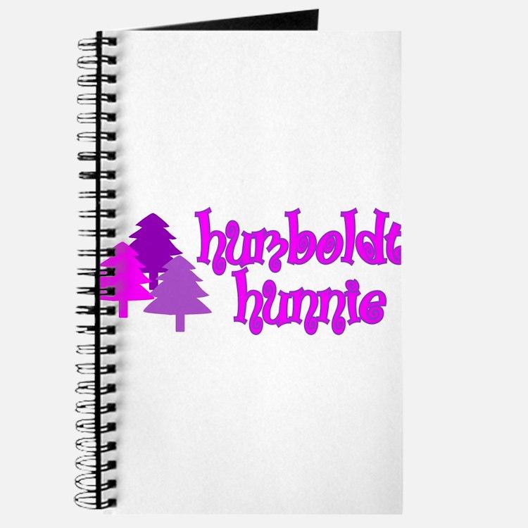 Humboldt Hunnie Journal