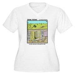 #40 Refused to sell T-Shirt