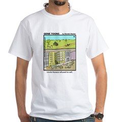 #40 Refused to sell Shirt