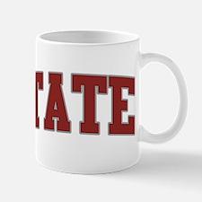 TATE Design Mug