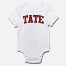 TATE Design Infant Bodysuit