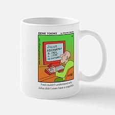 #42 No snapshot Mug