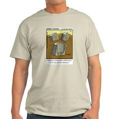 #44 Shaving cream T-Shirt