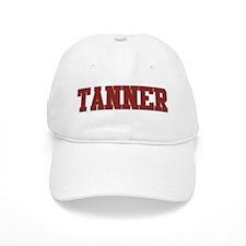 TANNER Design Baseball Cap