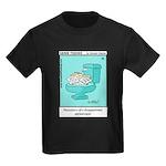 #48 Repository Kids Dark T-Shirt