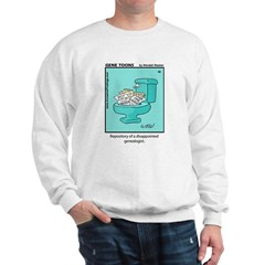 #48 Repository Sweatshirt