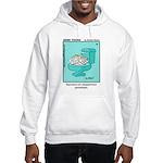 #48 Repository Hooded Sweatshirt