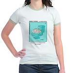 #48 Repository Jr. Ringer T-Shirt